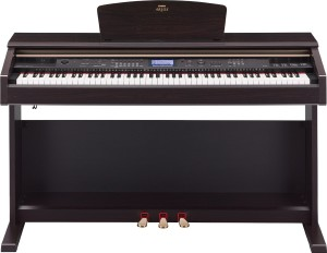 best yamaha arius pianos