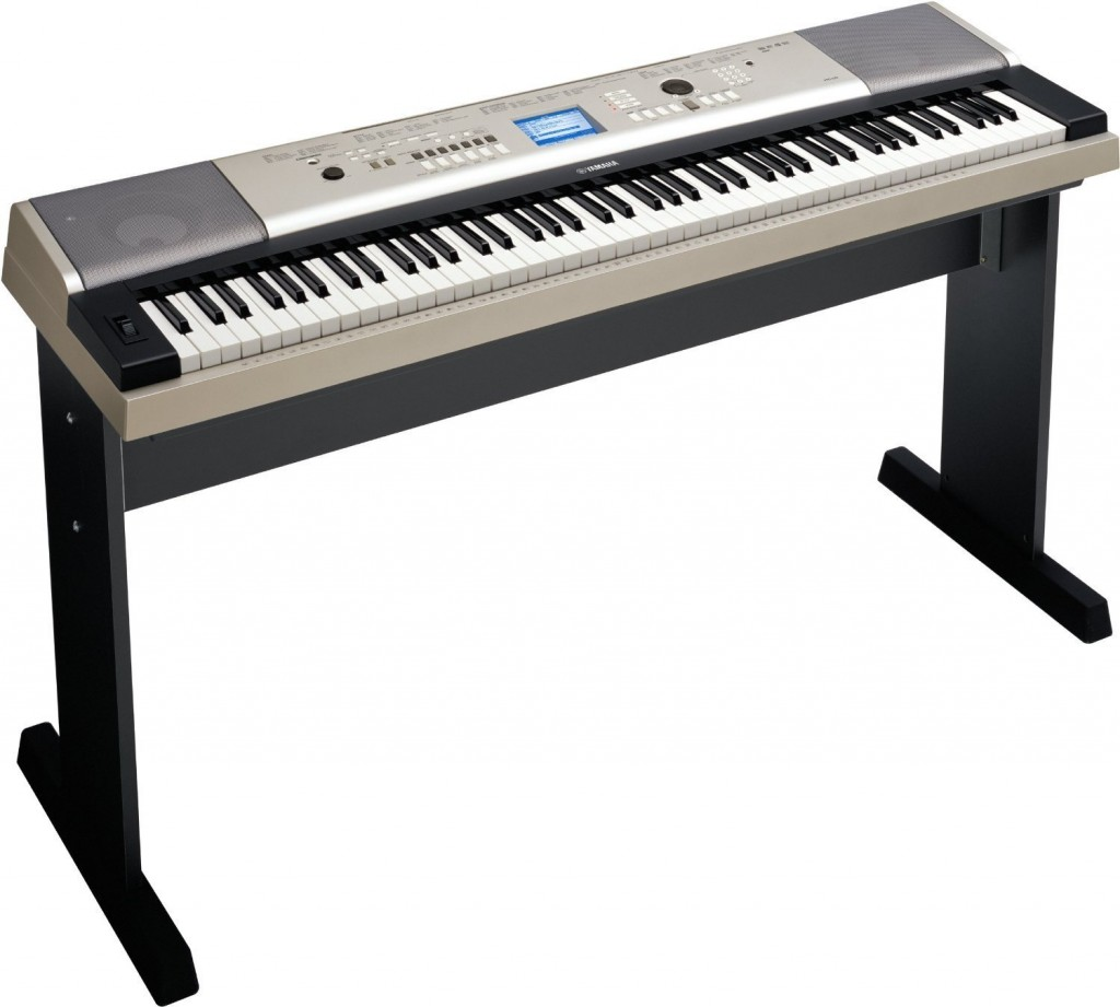 cheapest yamaha digital pianos