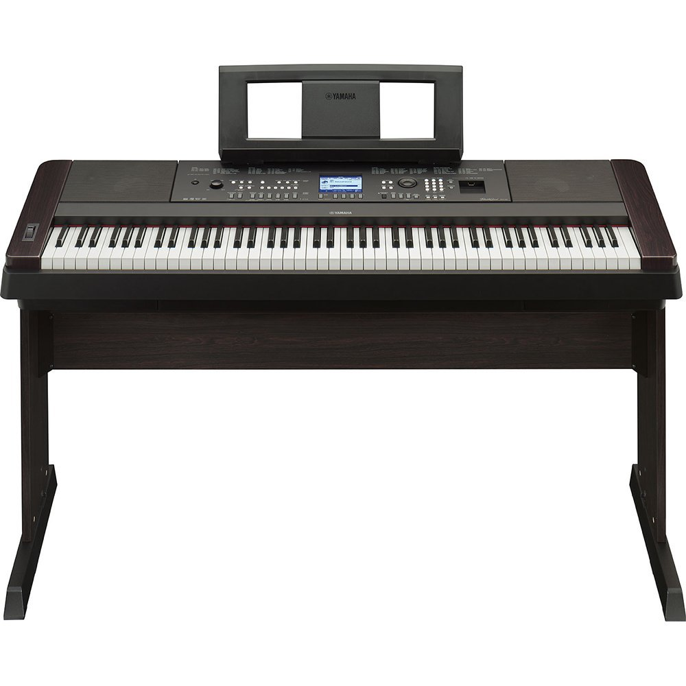 best yamaha digital piano