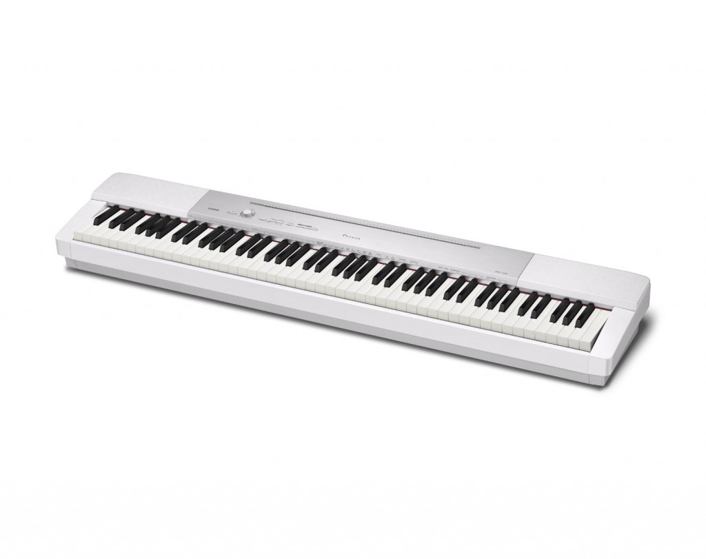 cheap casio privia digital piano keyvboard