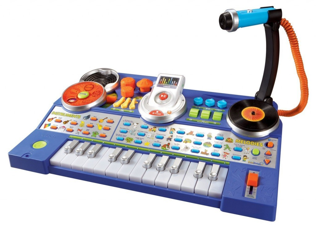 Top Musical Toys For Toddlers : Best toddler pianos and toy keyboards