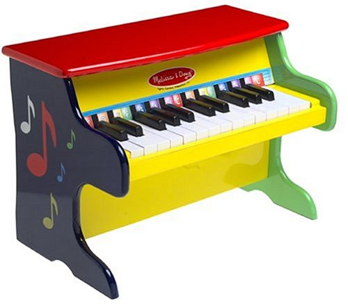 cute piano for toddlers