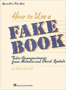 How To Use A Fake Book