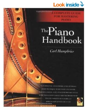 The Piano Handbook: A Complete Guide for Mastering Piano for Adults
