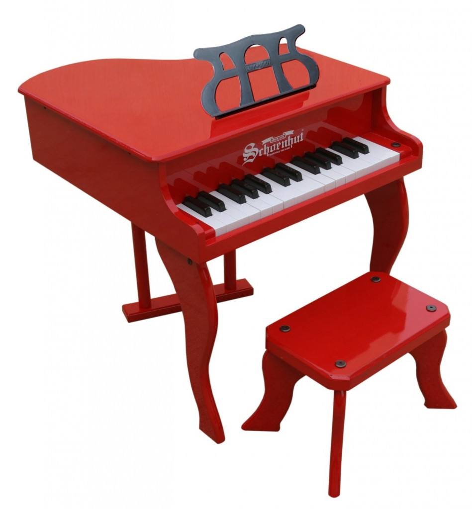 30 Key Fancy Baby Grand