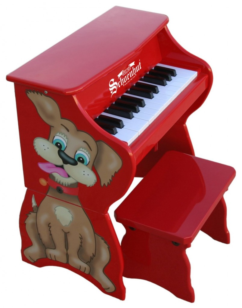 best toddler pianos