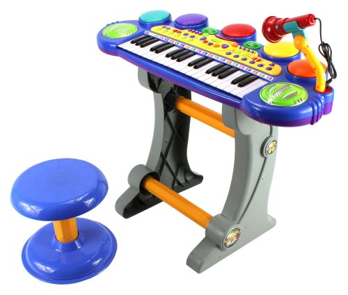 Best Musical Toys For Toddlers : Best toddler pianos and toy keyboards
