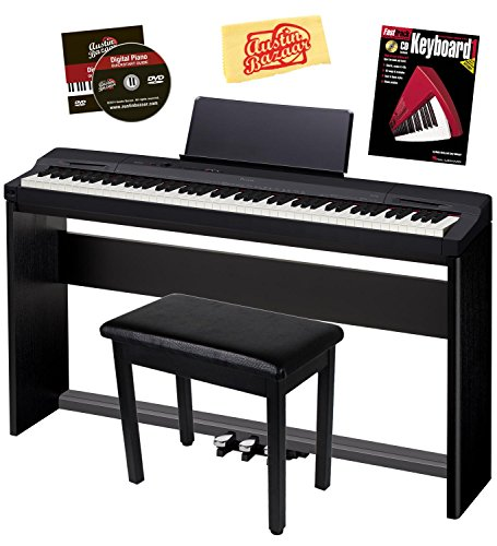 best electronic pianos for begginers