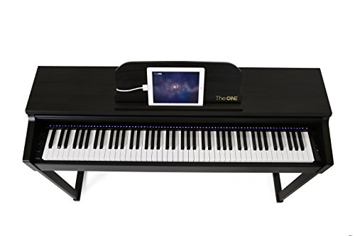 The ONE Smart Piano for beginners