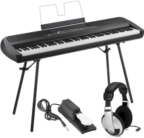 Cool Digital Piano for Teenagers