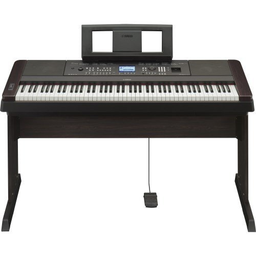 Affordable Yamaha Digital Piano