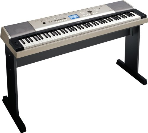Yamaha YPG 535 Cheapest Keyboard Piano for Beginners