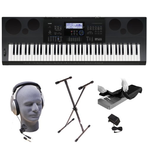 Good Casio Keyboard Package for Teenagers